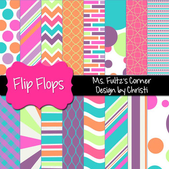 Digital Papers: Flip Flops
