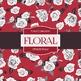 Digital Papers - Floral (DP4230)
