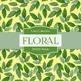Digital Papers - Floral (DP4231)