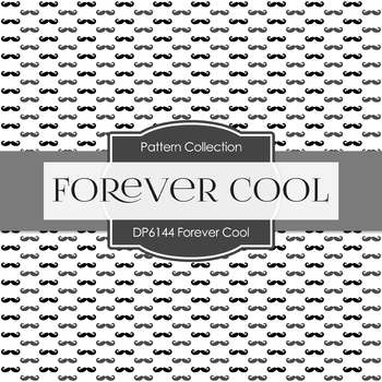 Digital Papers - Forever Cool (DP6144)