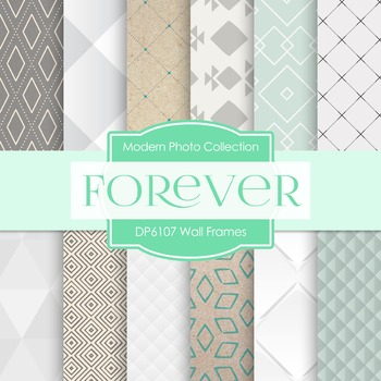 Digital Papers - Forever (DP6108)