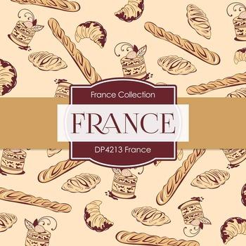 Digital Papers - France (DP4213)