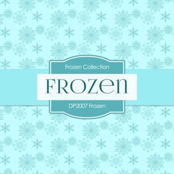 Digital Papers - Frozen (DP2007)