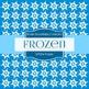 Digital Papers - Frozen (DP304)