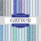 Digital Papers - Frozen Glitter (DP1038)