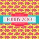 Digital Papers - Funny Zoo (DP6511)