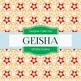 Digital Papers - Geisha (DP2206)