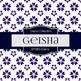 Digital Papers - Geisha (DP2303)