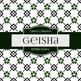 Digital Papers - Geisha (DP2304)