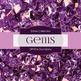 Digital Papers - Gemstone (DP1014)