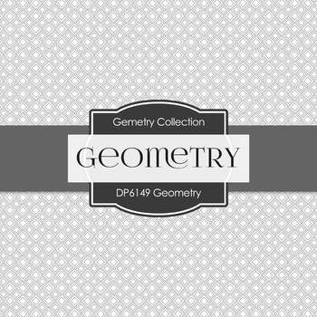 Digital Papers - Geometry (DP6149)