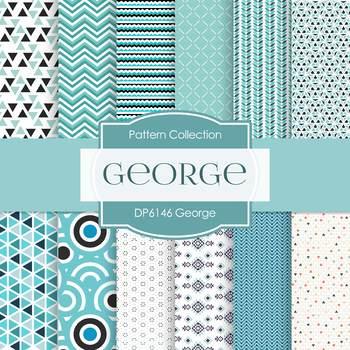 Digital Papers - George (DP6146)