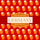 Digital Papers - Germany (DP4214)