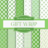 Digital Papers - Gift Wrap (DP2243)