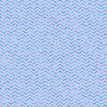 Digital Papers: Glittery Chevrons Skinny