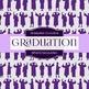 Digital Papers - Graduation (DP4512)