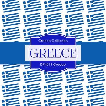 Digital Papers - Greece (DP4215)