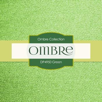 Digital Papers - Green (DP4950)