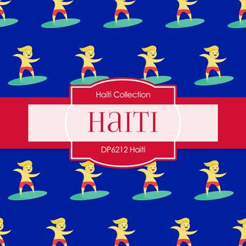 Digital Papers - Haiti (DP6212)