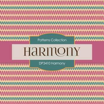 Digital Papers - Harmony (DP3410)