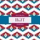 Digital Papers - Ikat (DP4893)