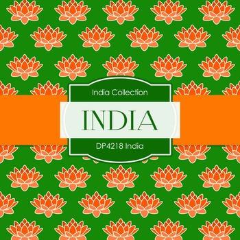 Digital Papers - India (DP4218)