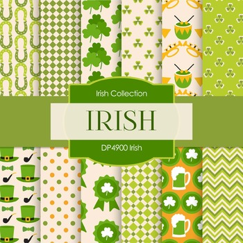 Digital Papers - Irish (DP4900)