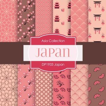 Digital Papers - Japan (DP1933)