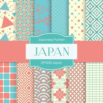 Digital Papers - Japan (DP4223)