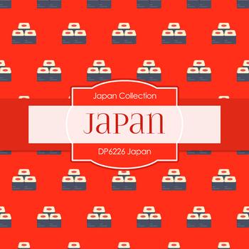 Digital Papers - Japan (DP6226)