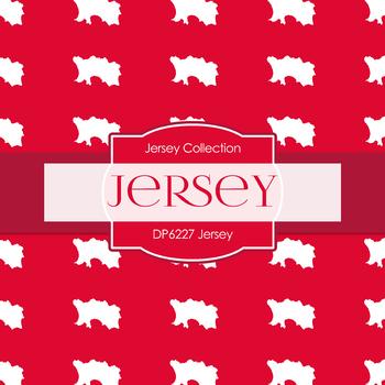 Digital Papers - Jersey (DP6227)