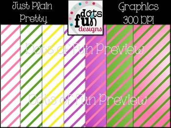 Digital Papers: Just Plain Pretty