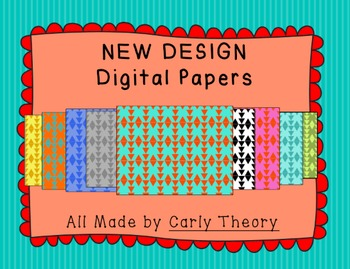 Digital Papers-Just what a new TPT seller needs!