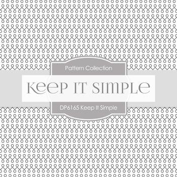 Digital Papers - Keep It Simple (DP6165)