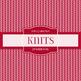 Digital Papers - Knits (DP4388B)