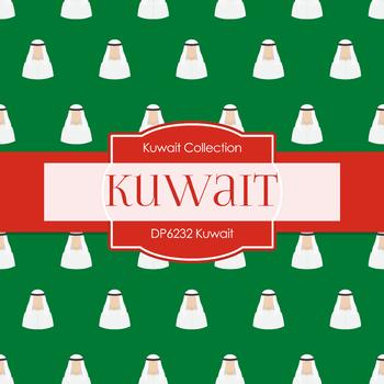 Digital Papers - Kuwait (DP6232)