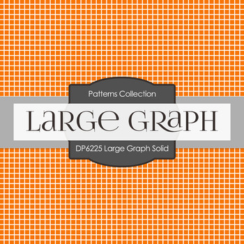 Digital Papers - Large Graph Solid (DP6225)