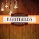 Digital Papers - Lightbulbs (DP6233)