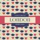 Digital Papers - London (DP4899)