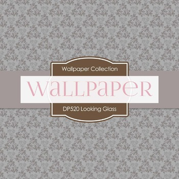 Digital Papers - Looking Glass (DP520)