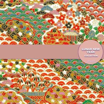 Digital Papers - Lunar New Year (DP3202)