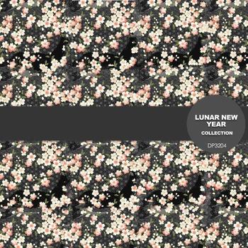 Digital Papers - Lunar New Year (DP3204)