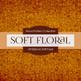 Digital Papers - ML Soft Floral (DP6322)