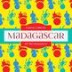 Digital Papers - Madagascar (DP1853)