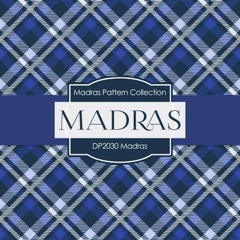 Digital Papers - Madras (DP2030)
