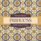Digital Papers - Magical Princess (DP6981)