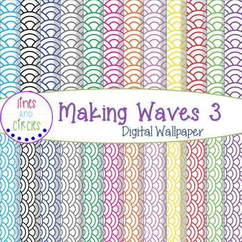 Digital Papers - Making Waves 3