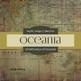 Digital Papers - Maps of Oceania (DP6495)