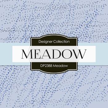 Digital Papers - Meadow (DP2388)