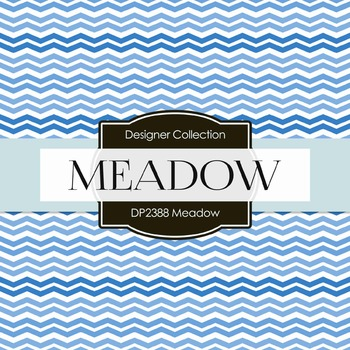 Digital Papers - Meadow (DP2388)